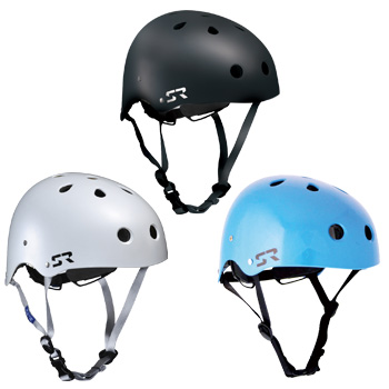 Shred Readyセッシュ ウエイクヘルメット