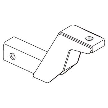 SUNTREX(サントレックス)LTD II専用ボールマウント 上-6<TM001861> 125mm