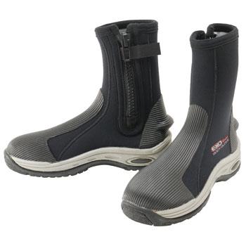 BODYGLOVE(ボディーグローブ)エボ ブーツ ブラック 7(25cm)