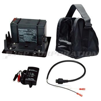 HONDEX(ホンデックス)バッテリーセット BS07