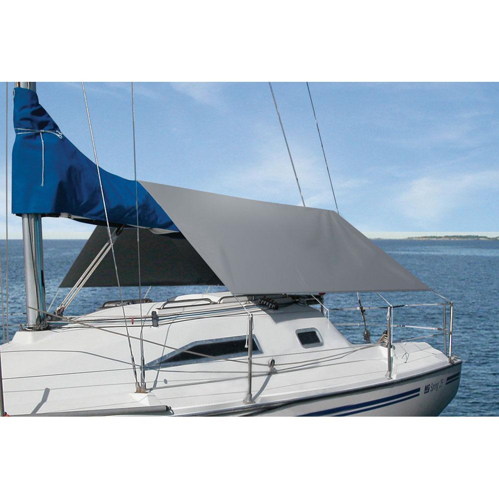 OCEAN SOUTH ヨットオーニングM L3200×W3000mm ビミニトップ オーニング ボート