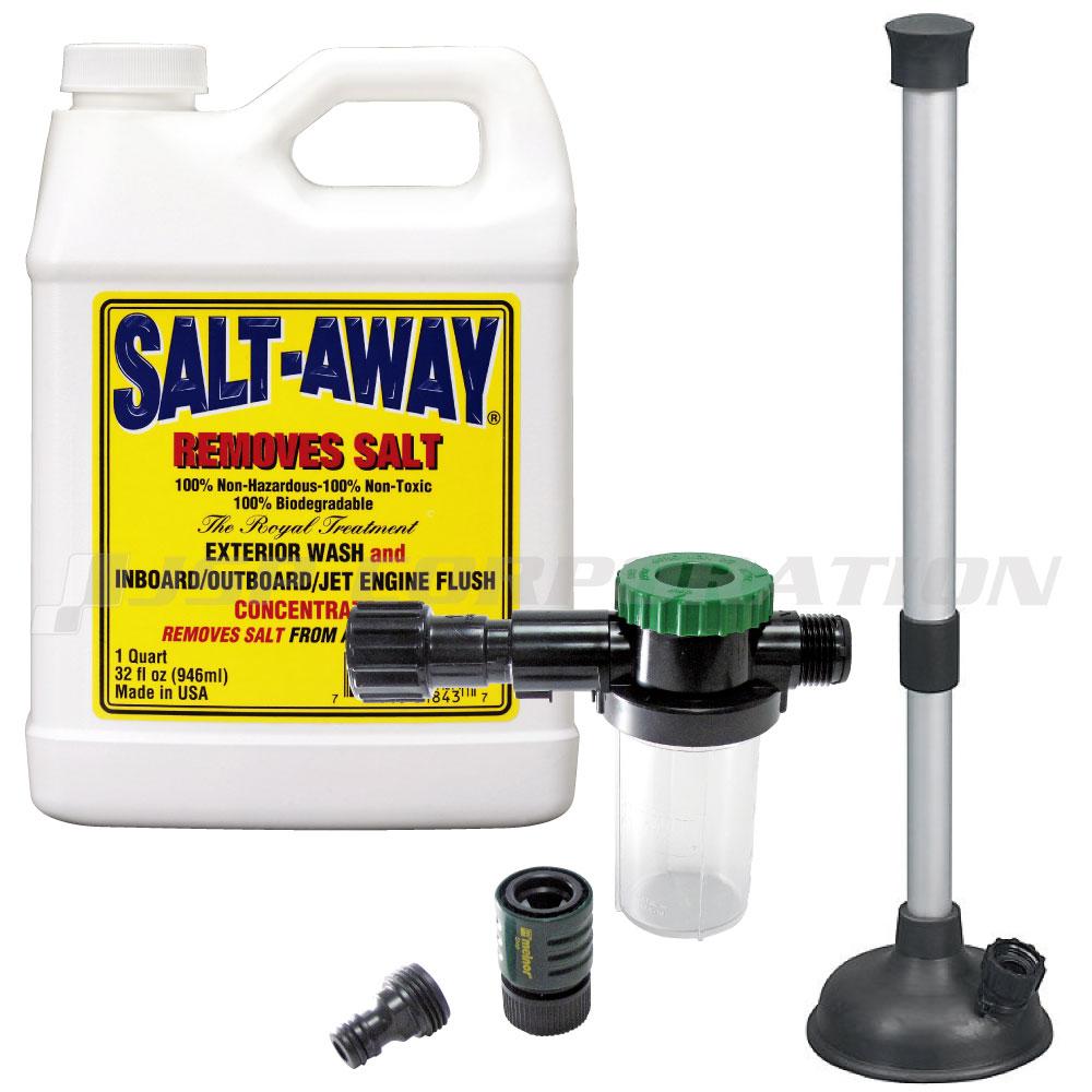 【史上最も激安】 SALT-AWAYインボードパッケージ, 銀座エアポート静岡:89816440 --- akessonfastigheter.se