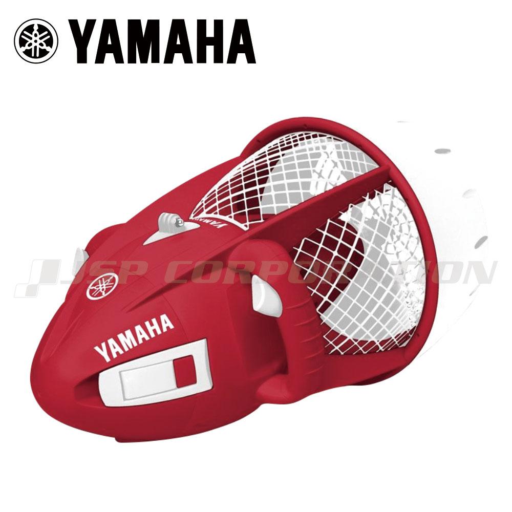 シール シースクーター YAMAHA(ヤマハ) YME23002 / シュノーケル スノーケル 電動 ダイビング ゴープロマウント