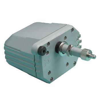 AFI防水ワイパーモーターセット AFI-500 3点セット 12V 軸長63mm 拭角110度