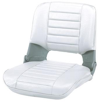 クラムシェルプロスタイルシート 135LS ボート シート 椅子