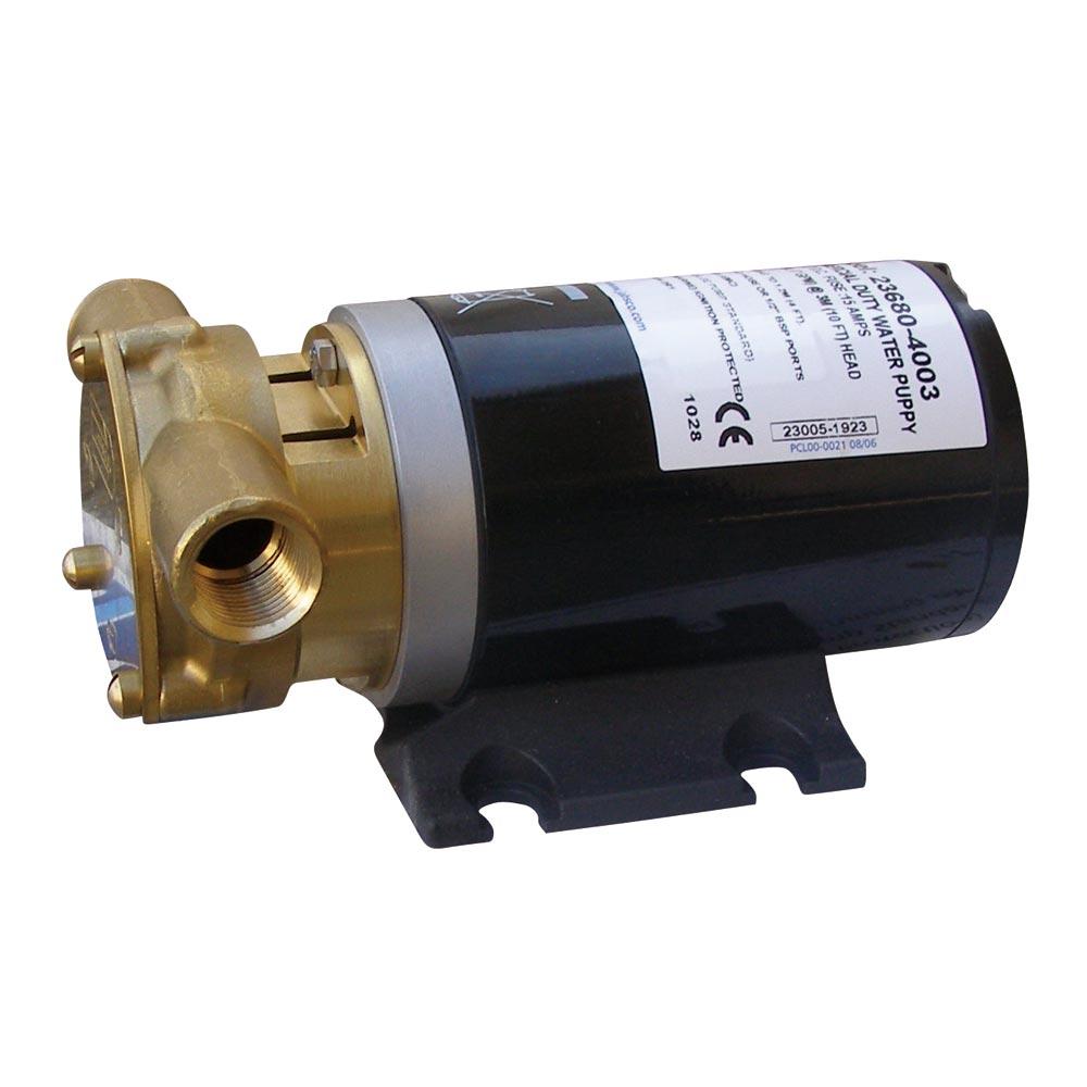 JABSCOインペラーポンプ 23680-4003/12V
