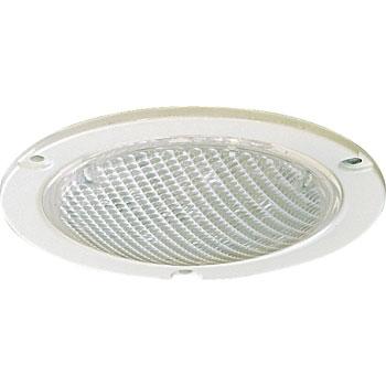 EASTERNER超高輝度ドームライト(埋込型) LED8個