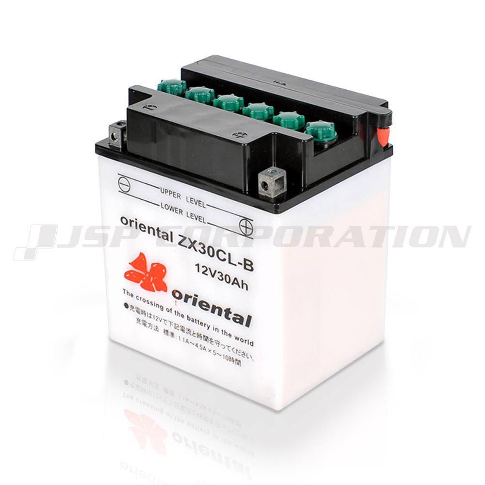 シードゥー SEADOO 用 バッテリー CB30CL-B