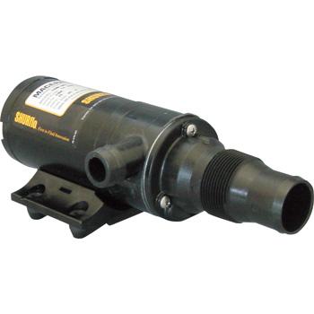 SHURFLOマセレー夕ーポンプ 12V14A 3200-001