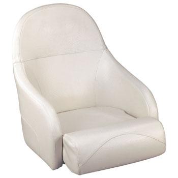 PLASTIMO(プラスチモ) フリップアップシート ボート シート 椅子