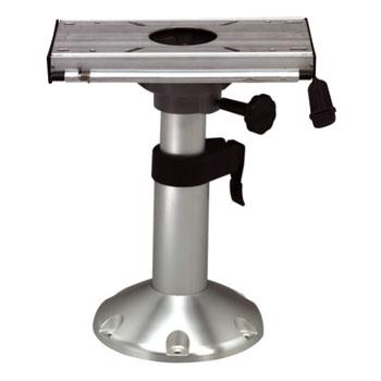 PLASTIMO(プラスチモ) アジャスタブルペデスタルDX ボート シート 椅子