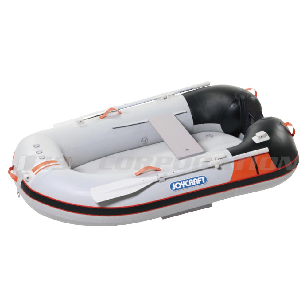 ワンダーマグ205 MUG-205 電動ポンプなし 予備検査なし 2人乗り ゴムボート ジョイクラフト