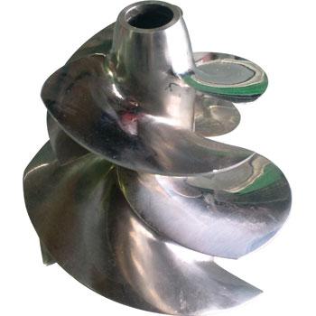 ソラス 加工ツインインペラ ULTRA ウルトラ 250/260用