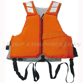 高階救命器具小型船舶用救命胴衣TK-200A