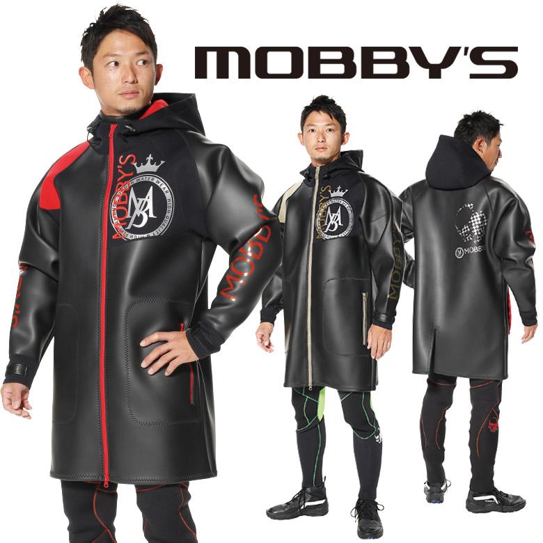 ツアーコート / MOBBY'S:ネオジャケット(マリンコート)