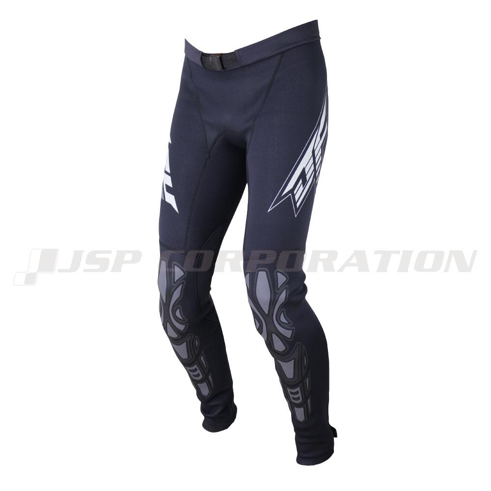 【2018 NEW】ウェットスーツパンツ J-FISH ジェイフィッシュ ウェットパンツ ロング メンズ / マリンスポーツ 水上バイク ジェットスキー