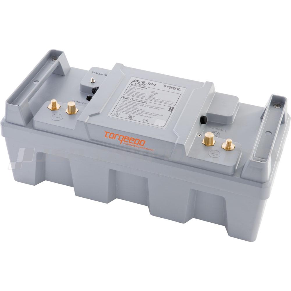 TORQEEDO(トルキード)バッテリーPower26-104