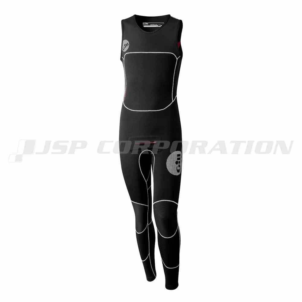 ウェットスーツ タッパー シーガル スプリング / サーモスキン スキッフスーツ メンズ GILL ギル