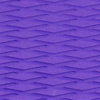 HYDRO-TURFトラクションマット(テープ付き)カットダイヤモンド PURPLE101×157cm
