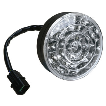 LED コンビネーションランプ クリア/ソレックス