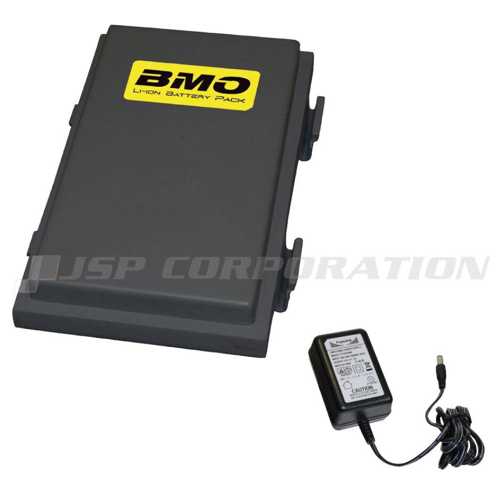 BMO(ビーエムオー)HONDEX魚探(乾電池駆動)用バッテリーパックチャージャーセット BM-PS