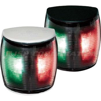 LED航海灯 第一種 両色灯 HELLA MARINE PROシリーズ 小型船舶検査対応