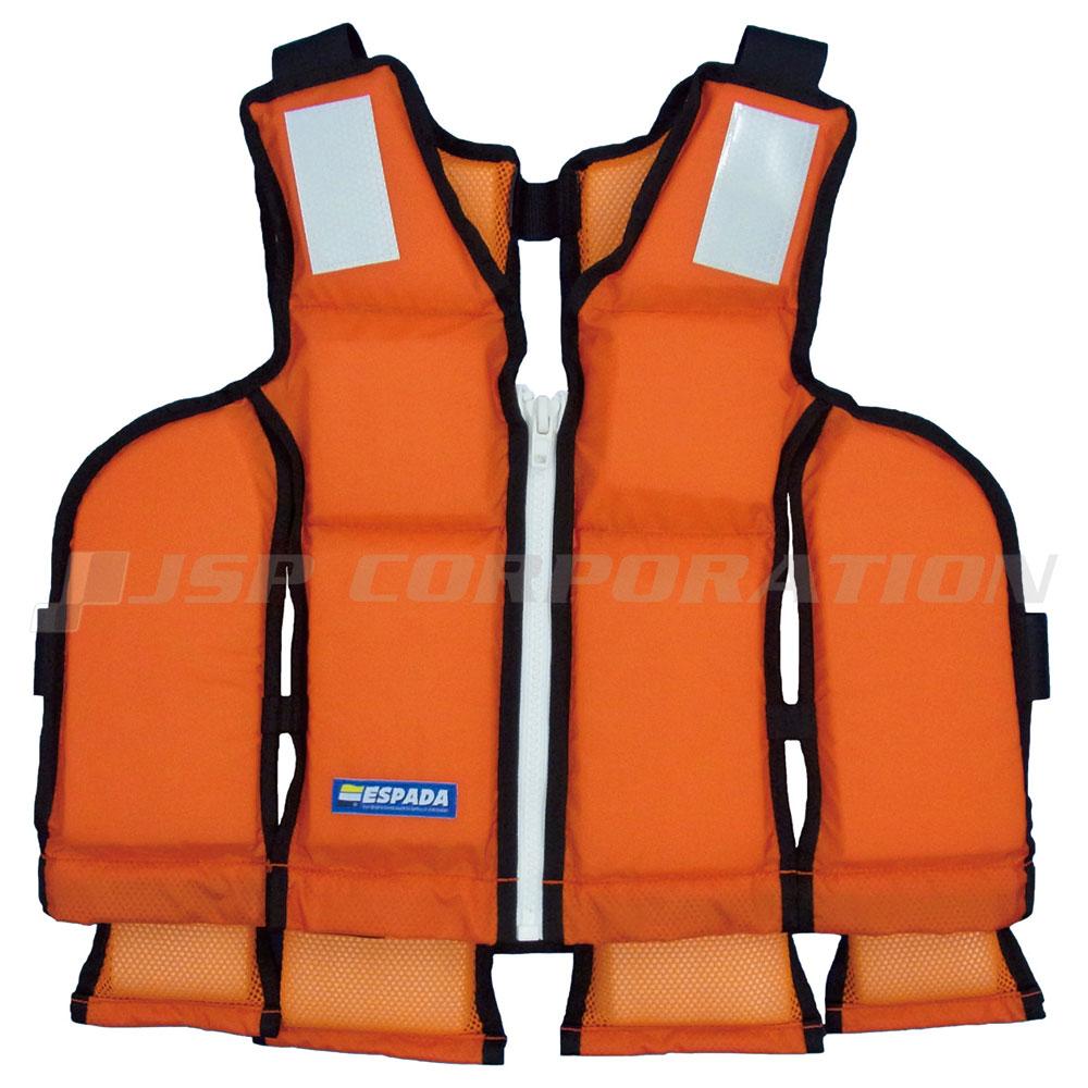 東洋物産作業用救命衣 小型兼用FW-3 (新基準対応品)
