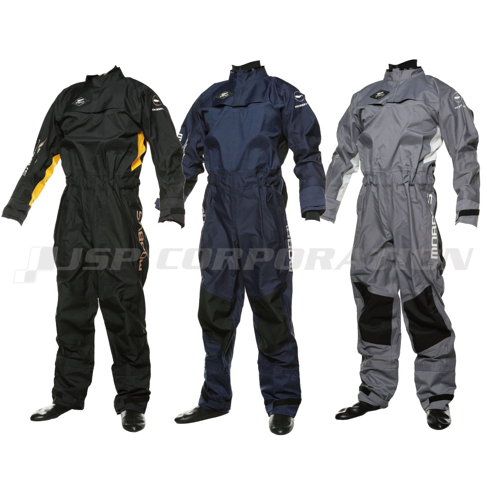 ドライスーツ メンズ/ウィメンズ ウィンドドライ ソックスタイプ MOBBY'S / モビーズ ジェットスキー ウェイクボード 防寒