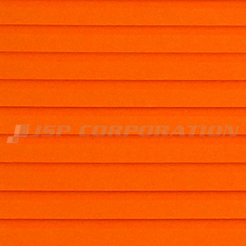 HYDRO-TURFトラクションマット テープ付き 着後レビューで 送料無料 ORANGE101×157cm カットグルーブ 買取