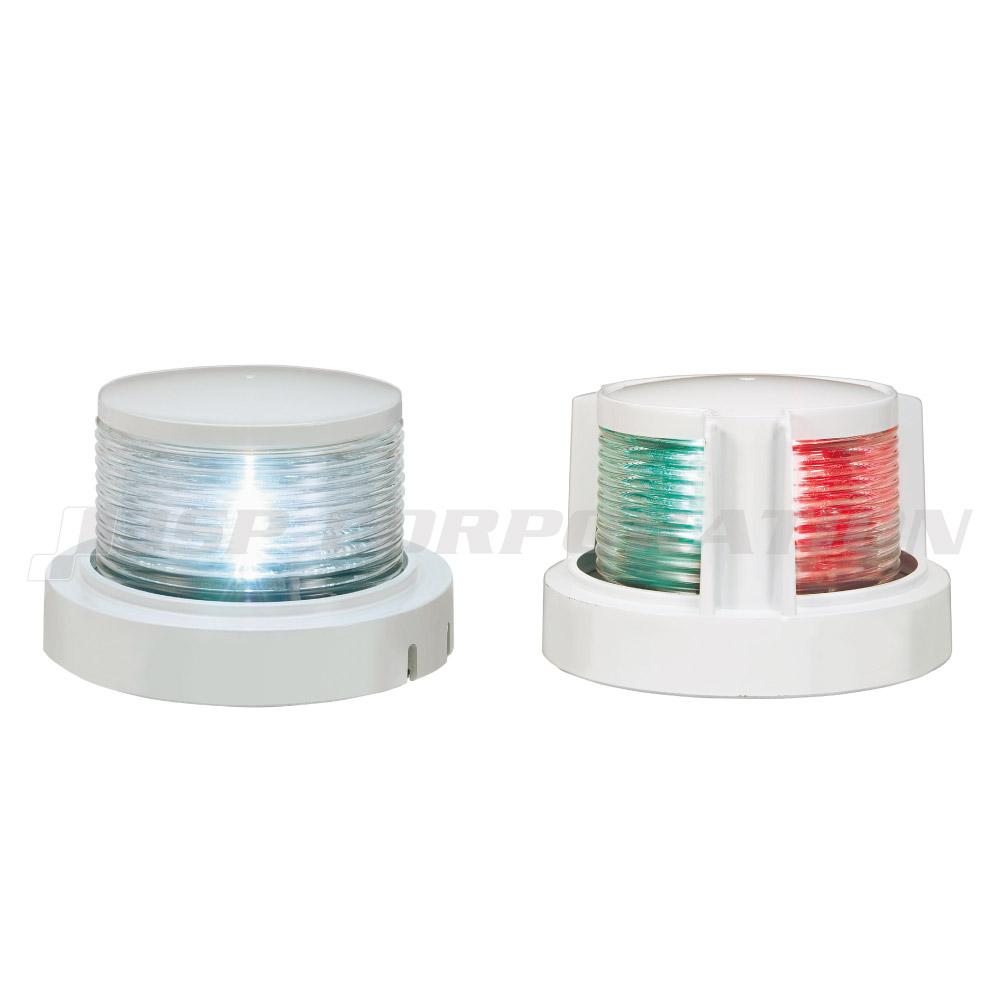 好評 航海灯 LED LED 第二種 白灯& 両色灯 2個セット 2個セット 小糸製作所& 小型船舶検査対応, 新しいコレクション:fcd4cf59 --- canoncity.azurewebsites.net