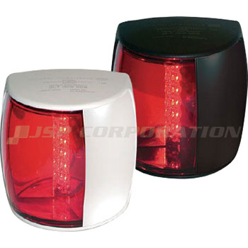 激安/新作 LED航海灯 MARINE 第二種 (紅) 左舷灯 (紅) HELLA LED航海灯 MARINE PROシリーズ 小型船舶検査対応, very2:ab578331 --- kultfilm.se
