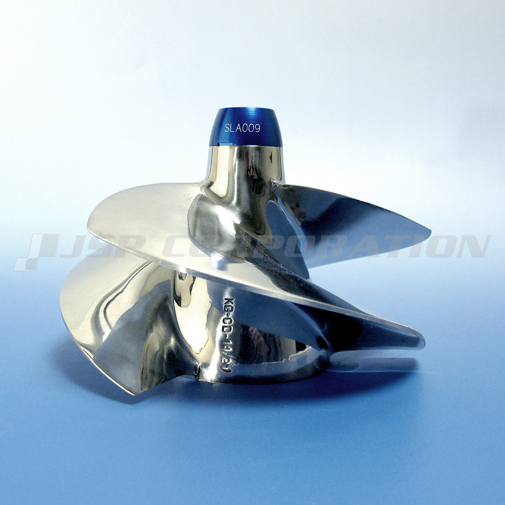 SOLAS(ソラス)インペラConcord 15/21 KAW STX