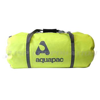 防水バック トレイルプルーフダッフルバッグ 70L IPX6 グリーン AQUAPAC アクアパック / アウトドア プール 登山 海