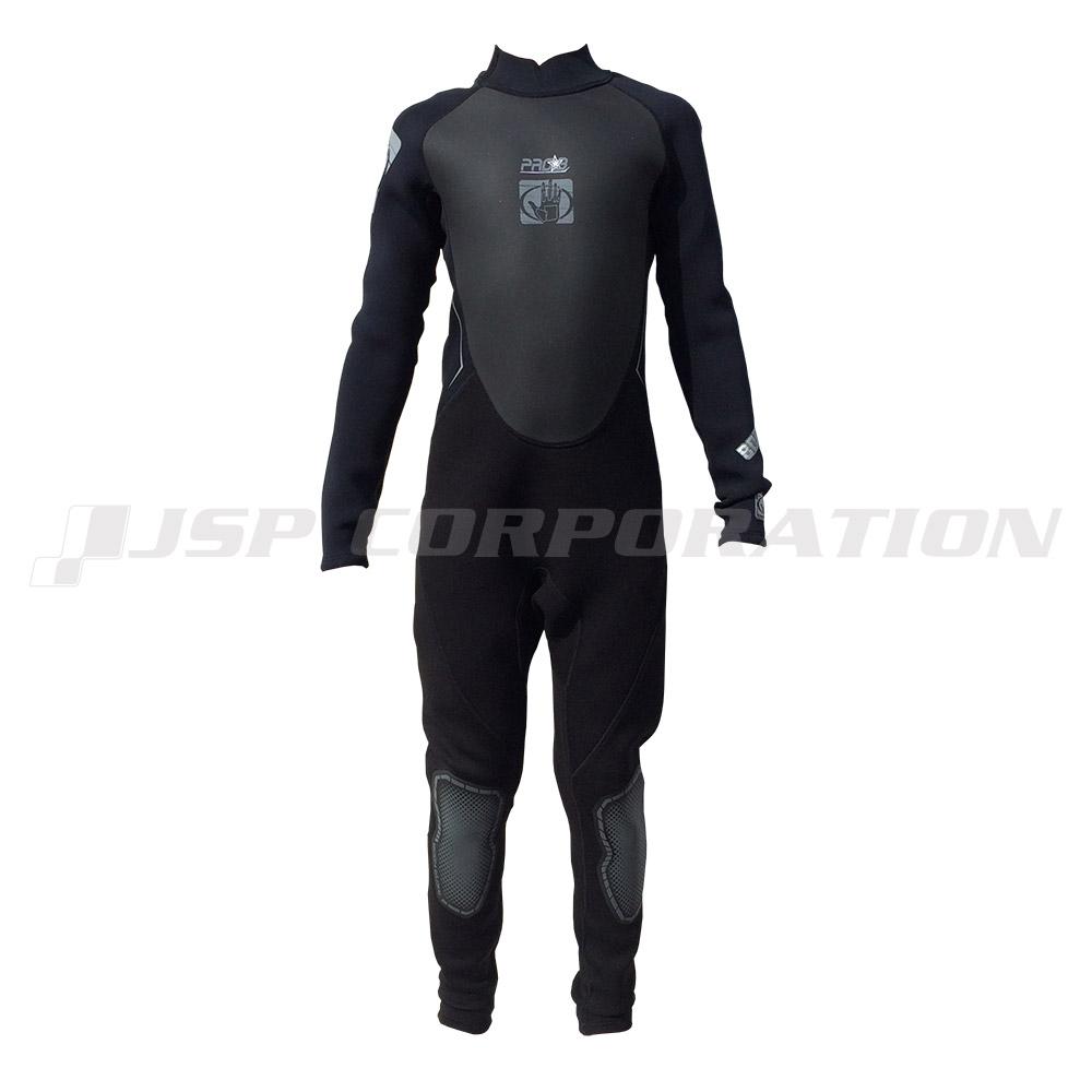 キッズ 子供 チャイルド ウェットスーツ 水着 / PRO3フルスーツ ジュニア ウェットスーツ BODYGLOVE ボディーグローブ