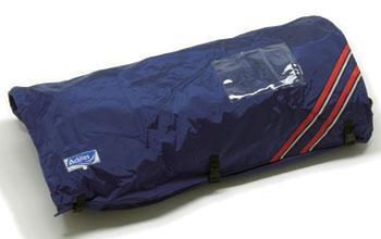 ACHILLES(アキレス)パワーボート用キャリーバッグ 140×63×25cm