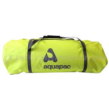 防水バック トレイルプルーフダッフルバッグ 90L IPX6 グリーン AQUAPAC アクアパック / アウトドア プール 登山 海