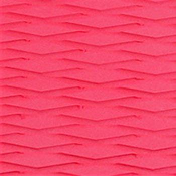 HYDRO-TURFトラクションマット(テープ付き)カットダイヤモンド PINK101×157cm
