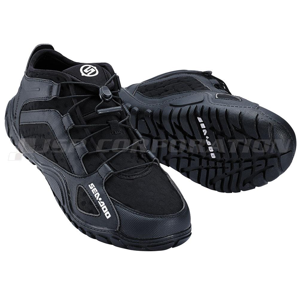 マリンシューズ 靴 RIDING SHOES SEA-DOO / 水陸両々 マリンスポーツ 水上バイク ジェットスキー
