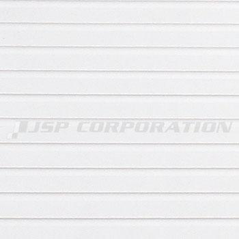 HYDRO-TURFトラクションマット(テープ付き)カットグルーブ WHITE 101×157cm