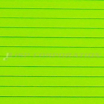 HYDRO-TURFトラクションマット(テープ付き)カットグルーブ LIME GREEN101×157cm
