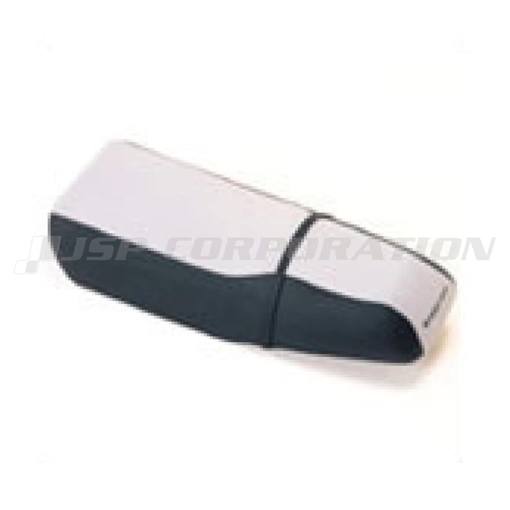 HYDRO-TURFシートカバーSTX1100(97)/900(99-00)/STS(01-02)Black/White