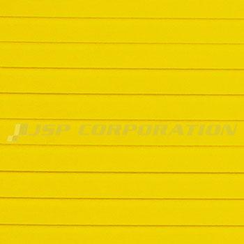 HYDRO-TURFトラクションマット(テープ付き)カットグルーブ Cut Groove YELLOW 101×157cm