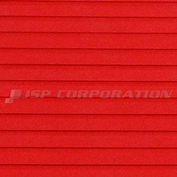 HYDRO-TURFトラクションマット(テープ付き)カットグルーブ RED101×157cm