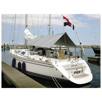 BLUE PERFORMANCE オーニング S(3.00×2.60m)  ビミニトップ オーニング ボート