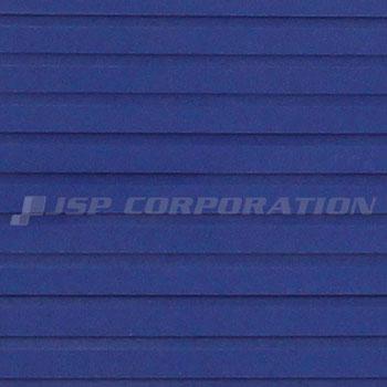 HYDRO-TURFトラクションマット(テープ付き)カットグルーブ DEEP BLUE101×157cm