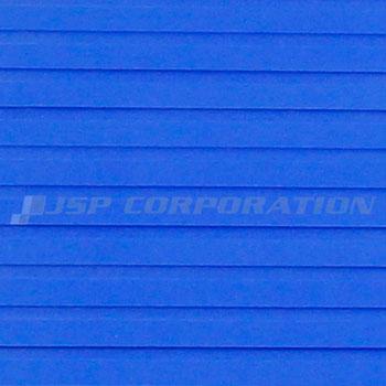 HYDRO-TURFトラクションマット(テープ付き)カットグルーブ ROYAL BLUE101×157cm