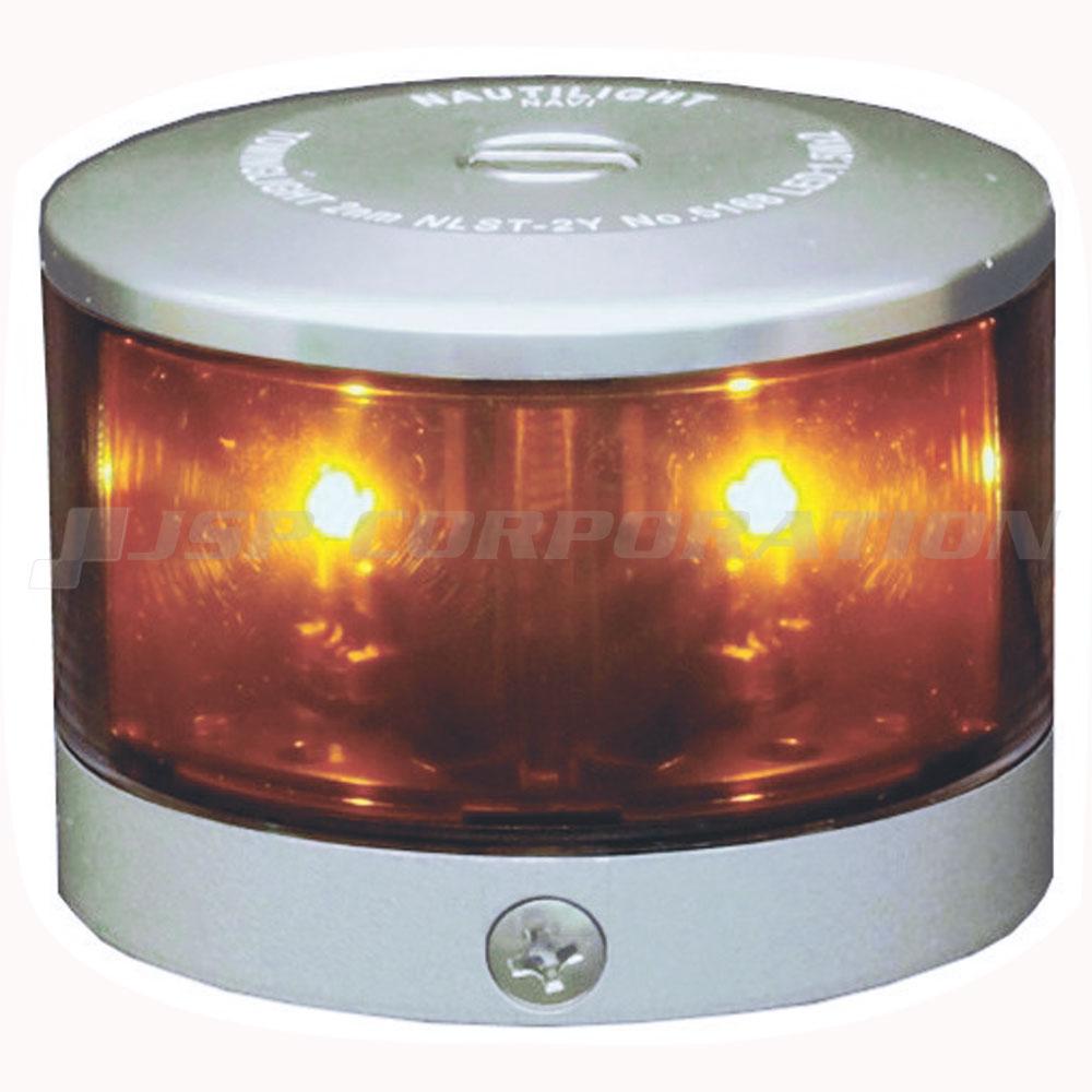 LED航海灯 第二種 引船灯 トーイングライト 伊吹工業