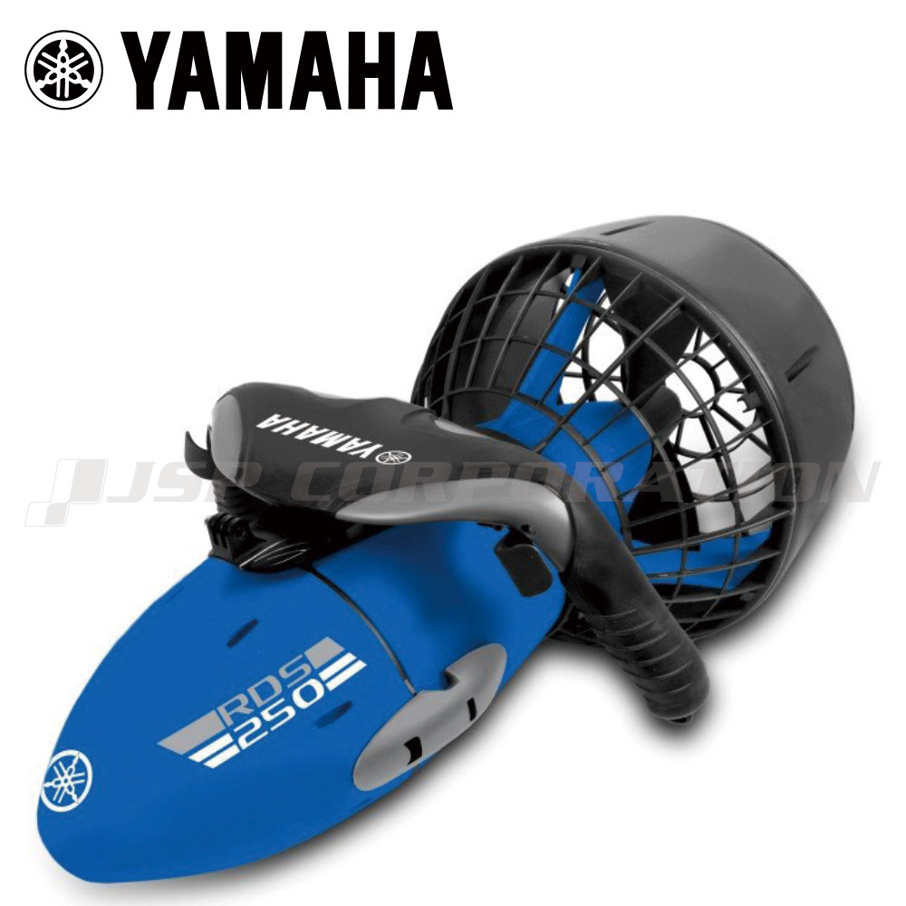 RDS250 シースクーター YAMAHA(ヤマハ) YME23250 / シュノーケル スノーケル 電動 ダイビング ゴープロマウント