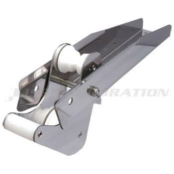 PLASTIMO(プラスチモ)ヒンジドアンカーローラー 500×80mm