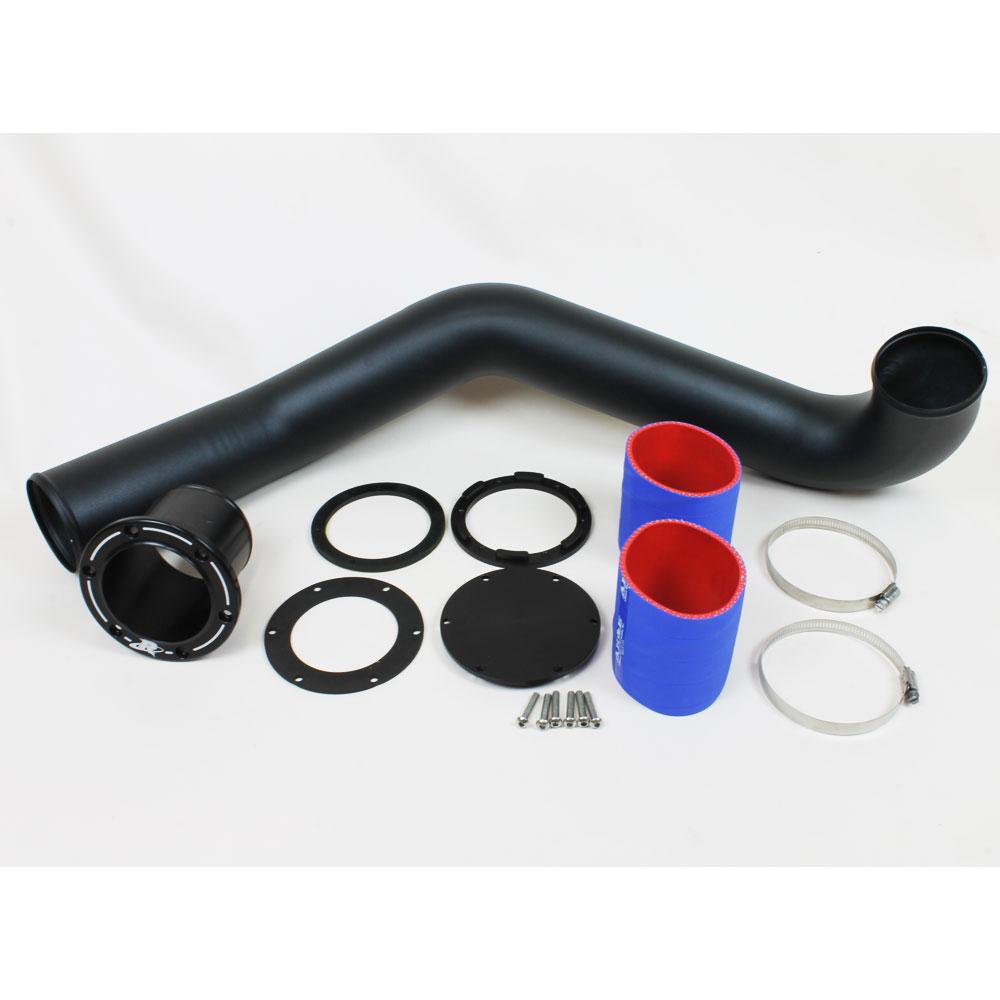 RIVA リヴァ FX-SHO(12-13)/SVHO(14-15) リアエキゾーストキット マフラー 排気 パイプ